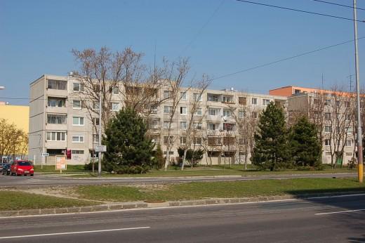 Bytový dom  Toryská 22 924957ba79f