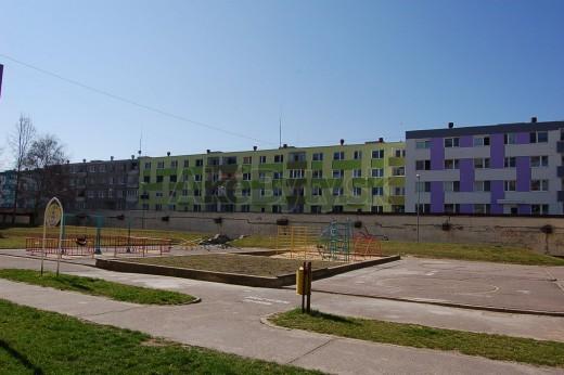 Bytový dom  Toryská 13 1797230ecc0