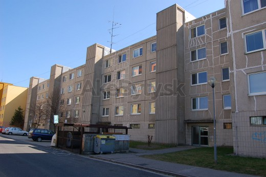 Bytový dom  Toryská 28 1c20a2237cc
