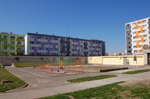 Bytový dom  Toryská 7 97614333325