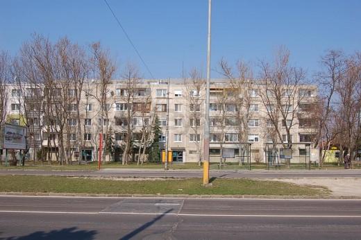 Bytový dom  Toryská 14 47dee9c2385